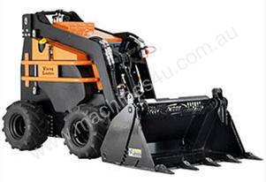 Workmate Mini Skid Steer Loader