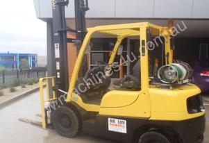 Hyster Forklifts ALH338