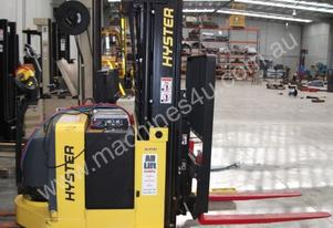 Hyster Forklifts ALH183