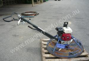 BLUE LINE CONCRETE POWER TROWEL