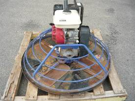 BLUE LINE CONCRETE POWER TROWEL - picture0' - Click to enlarge
