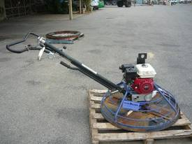 BLUE LINE CONCRETE POWER TROWEL - picture1' - Click to enlarge