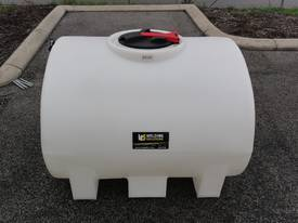 WATER CARTAGE TANK POLY 1000 LITRES- IN STOCK - picture0' - Click to enlarge