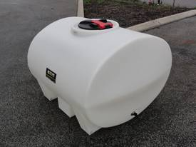 WATER CARTAGE TANK POLY 1000 LITRES- IN STOCK - picture1' - Click to enlarge