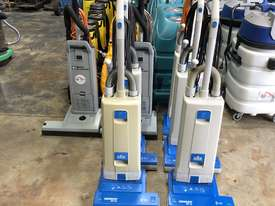 Upright vacuums  - picture0' - Click to enlarge