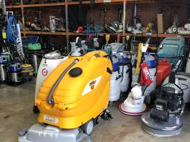 Upright vacuums  - picture1' - Click to enlarge