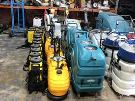 Upright vacuums  - picture3' - Click to enlarge