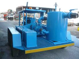 DEUTZ / CHESTERTON TRAILER MOUNTED DEWATERING PUMP - picture0' - Click to enlarge