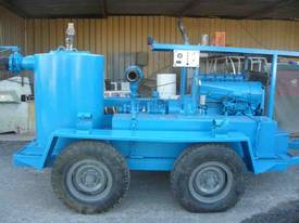 DEUTZ / CHESTERTON TRAILER MOUNTED DEWATERING PUMP - picture1' - Click to enlarge