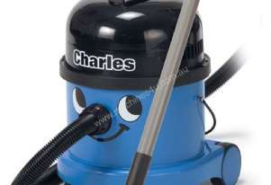 Numatic Charles Wet Dry CVC370