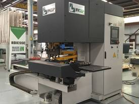 Used Ficep CNC Plate Punching Line