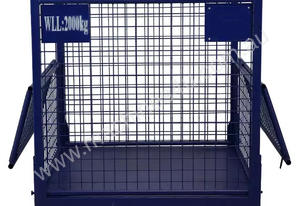 Heavy Duty Stillage Cage