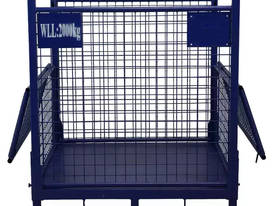 Heavy Duty Stillage Cage - picture0' - Click to enlarge