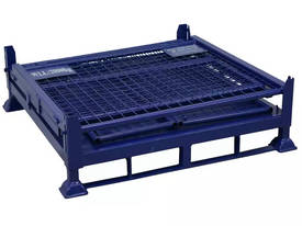 Heavy Duty Stillage Cage - picture2' - Click to enlarge