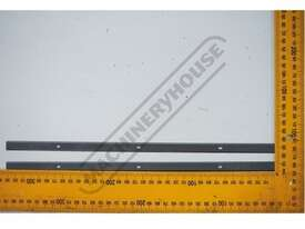#69 BLADE 332X12X1.5MM SET 2  Suits: T-13A - picture0' - Click to enlarge