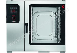Convotherm C4GBD10.20C - 22 Tray Gas Combi-Steamer Oven - Boiler System
