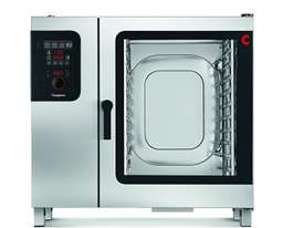 Convotherm C4GBD10.20C - 22 Tray Gas Combi-Steamer Oven - Boiler System - picture2' - Click to enlarge