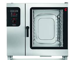 Convotherm C4GBD10.20C - 22 Tray Gas Combi-Steamer Oven - Boiler System - picture0' - Click to enlarge
