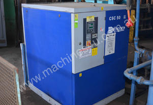 Screw air Compressor CSC50 8 bar 50hp 37KW