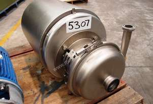 Centrifugal Pump - Inlet 60mm - Outlet 35mm .