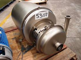 Centrifugal Pump - Inlet 60mm - Outlet 35mm . - picture0' - Click to enlarge