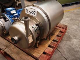 Centrifugal Pump - Inlet 60mm - Outlet 35mm . - picture1' - Click to enlarge