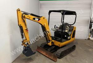CATERPILLAR 301.8C 1.8T MINI EXCAVATOR S/N -508