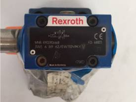 Valve MNR R900906668 Regulating Pressure System #G