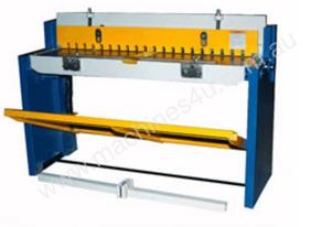 SHEAR 1320 X 1.2MM FOOT TYPE