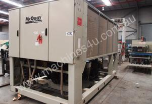 Mcquay Water Chiller - 430Kw