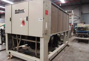 Water Chiller - 430Kw.