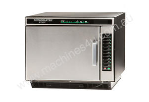 Microwave / Convection Accelerated Cooking Oven