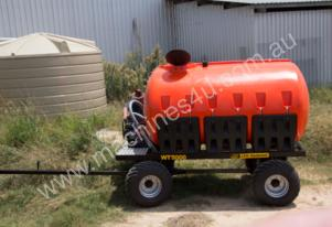 JPH WT5000 Water Wagon / Water pump