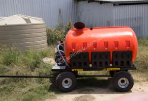 JPH WT5000 Water Wagon / Water pump - Australian Made