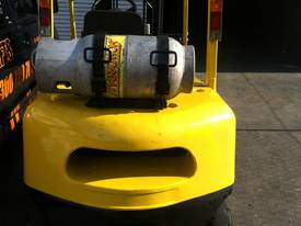 Used Hyster LPG forklift H2.50DX - picture5' - Click to enlarge