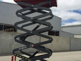 Skyjack SJIII4632 Electric Scissor Lift - picture4' - Click to enlarge