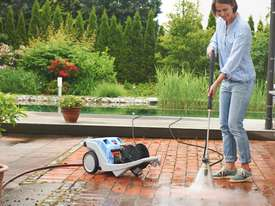 Kranzle K1152 10amp 240v single phase Pressure Cleaner - picture1' - Click to enlarge