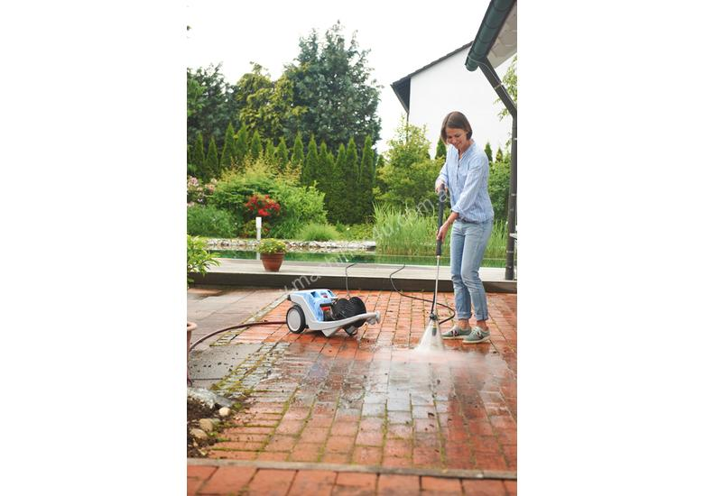 Kranzle K1152 10amp 240v single phase Pressure Cleaner