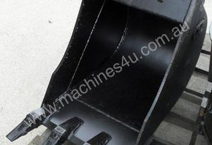Dig bucket 450mm Suit 4 to 5.2 Ton Excavator PP018