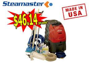 1200PSI Dual 3Stage Carpet Cleaning Equipment SALE