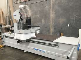 Masterwood MW15.38K  cnc machine - picture1' - Click to enlarge