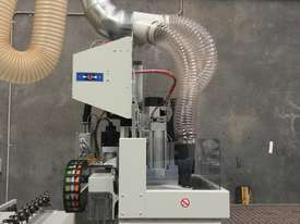 Masterwood MW15.38K  cnc machine - picture6' - Click to enlarge