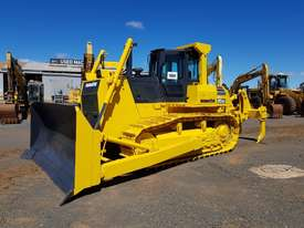 Komatsu D85EX-15 Dozer *CONDITIONS APPLY* - picture0' - Click to enlarge