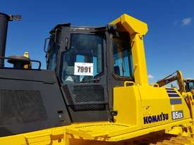 Komatsu D85EX-15 Dozer *CONDITIONS APPLY* - picture6' - Click to enlarge