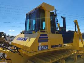 Komatsu D85EX-15 Dozer *CONDITIONS APPLY* - picture7' - Click to enlarge