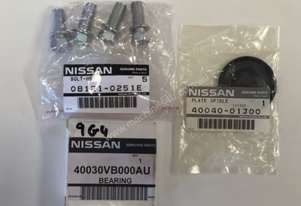 Genuine Nissan Kit Patrol GU Bearing 40030VB000