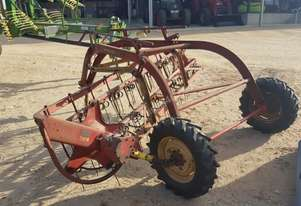 Side Delivery Ground Drive Hay Rake