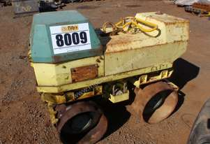 Rammax 1404-F Trench Roller *CONDITIONS APPLY*