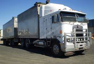 Kenworth 1990   K100E Tipper