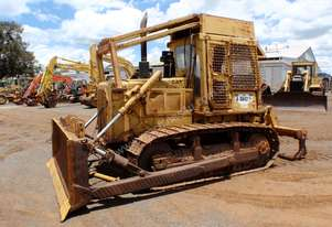 Caterpillar D6D Bulldozer *CONDITIONS APPLY*